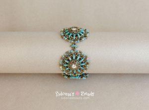 Radiant Bracelet - Beading Tutorial