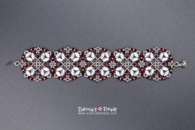 Deco Bracelet - Beading Tutorial
