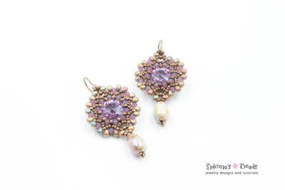 marquise-earrings-beading-tutorial-10